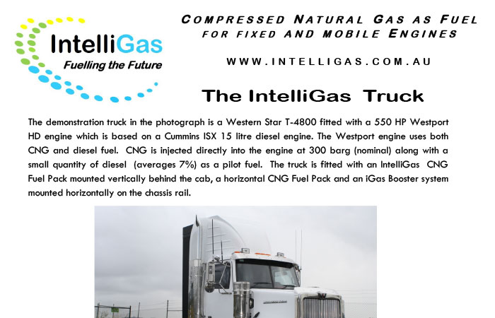 IntelliGas Demo Truck White Paper Thumbnail
