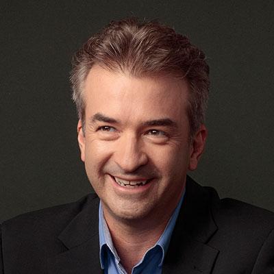 Derek Fekete